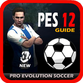 Guide PES 12 New icon