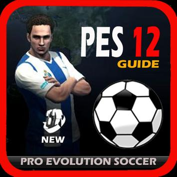 Guide PES 12 New poster