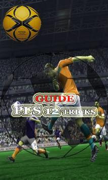 Guide PES 12 New apk screenshot