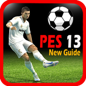 Guide PES 13 New icon