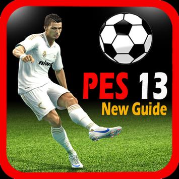 Guide PES 13 New poster