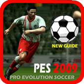 Guide PES 2009 New icon