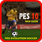 New Guide PES 10 icon