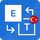 Learn-Speak Turkish icon