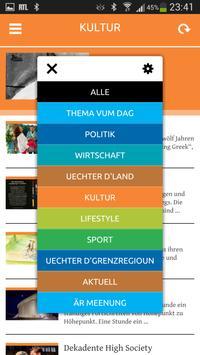 Lëtzebuerger Journal apk screenshot