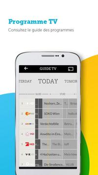 PostTV Go apk screenshot