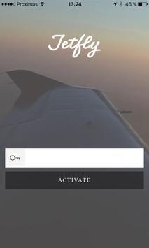 Jetfly poster