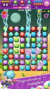 Jewels screenshot 6