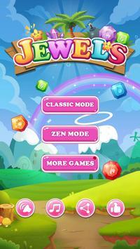 Jewels screenshot 8