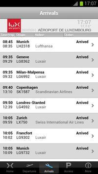 lux-airport apk screenshot