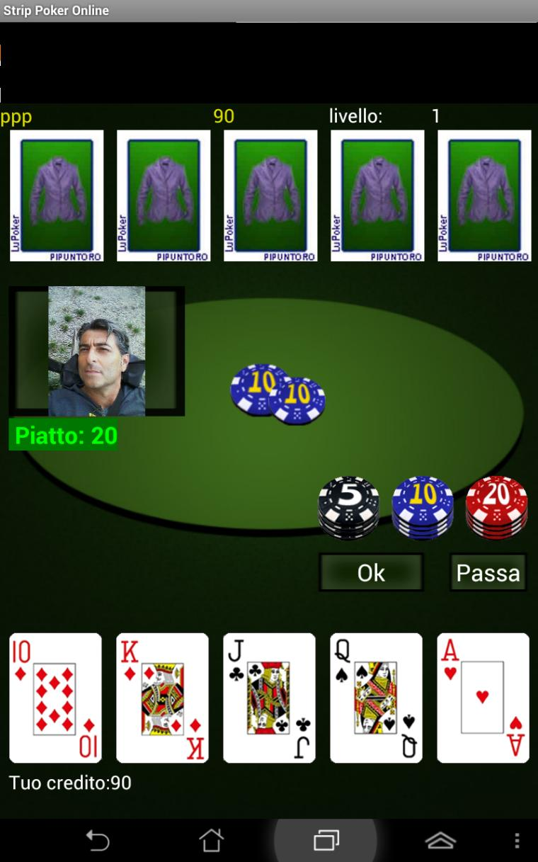 Strip Poker FГјr Android