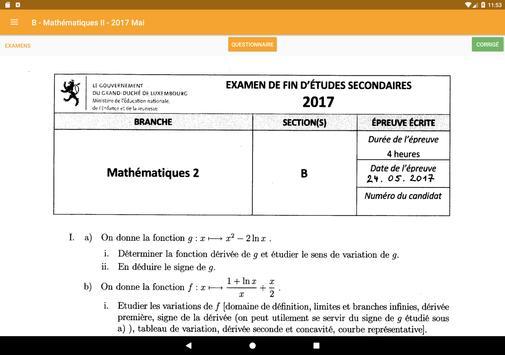 PREMIERE.LU screenshot 9