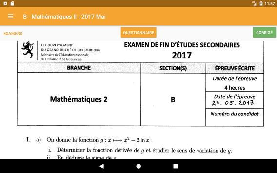 PREMIERE.LU screenshot 14