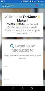TheMatchMaker poster
