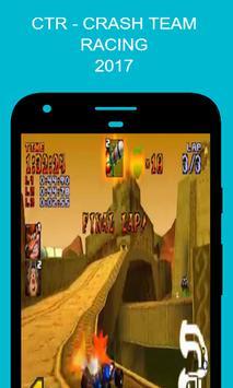 Guide CTR - Crash Team Racing apk screenshot