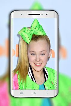 Jojo Siwa Wallpapers HD poster