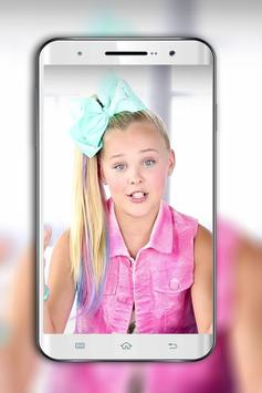 Jojo Siwa Wallpapers HD screenshot 1
