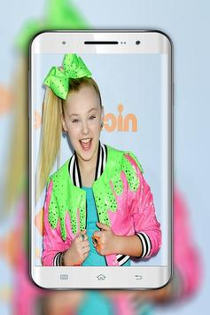Jojo Siwa Wallpapers HD screenshot 2
