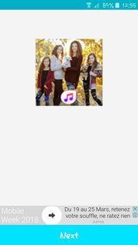 All Songs Haschak Sisters 2018 screenshot 1