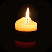 Virtual Candle HD Pro icon