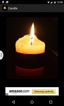 Virtual Candle HD Pro poster