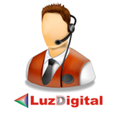 Help Desk LuzDigital icon