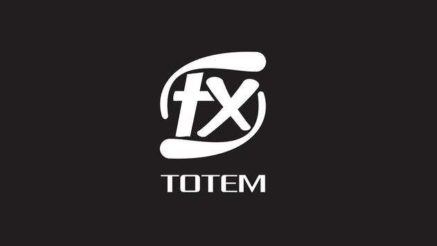 TOTEM screenshot 1