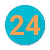 24 Hour Facts icon