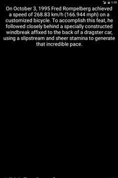 24 Hour Facts screenshot 3