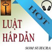 Sach noi Luat Hap Dan - Audio book icon