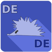 HedgeDict Großwörterbuch icon