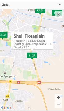 NL Fuel Prices screenshot 1