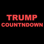 Time Until Trump Leaves Office icon