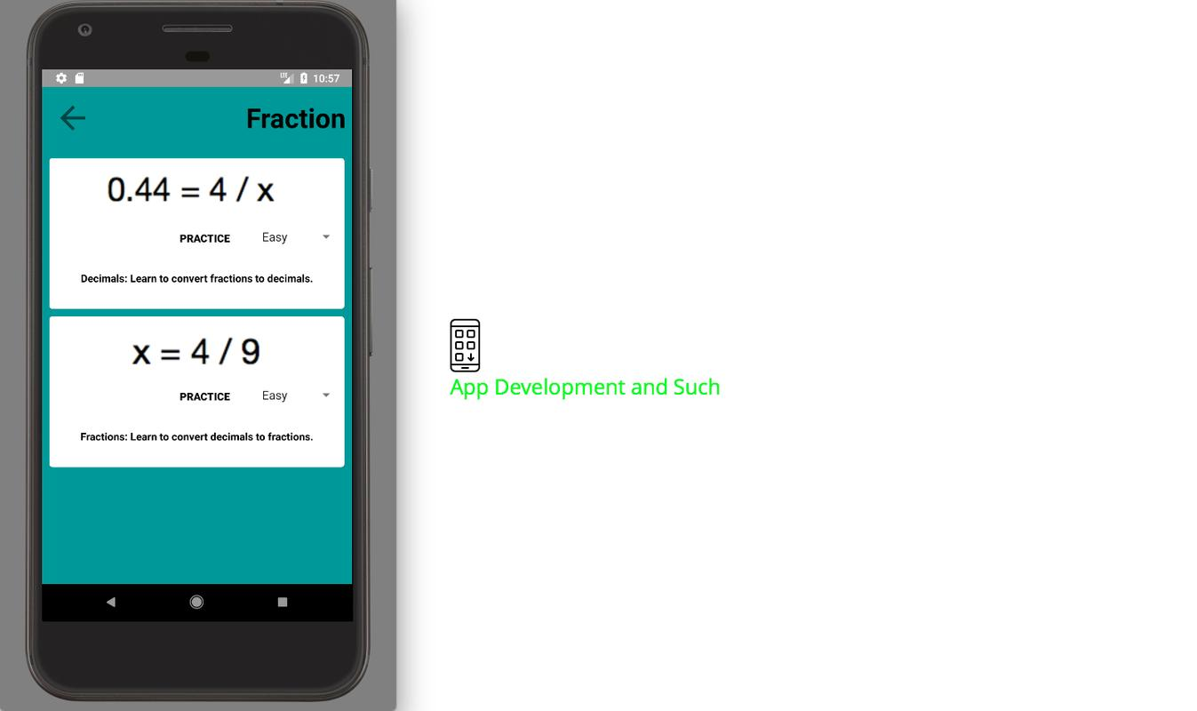 Math Aid for Android - APK Download