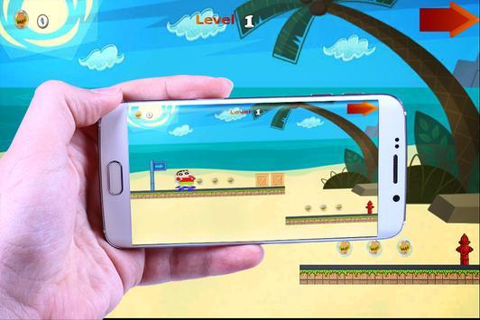Shiin jungle World Pro screenshot 8