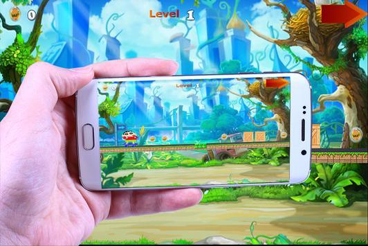 Shiin jungle World Pro screenshot 13