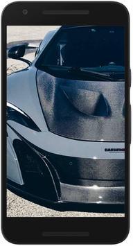 Modified Cars screenshot 3