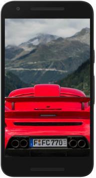 Modified Cars screenshot 4