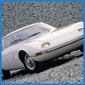 Wallpapers Chevrolet Corvair icon