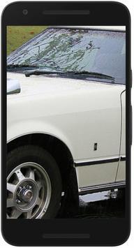 Car Wallpapers Toyota screenshot 1