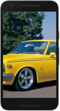 Car Wallpapers Toyota screenshot 2