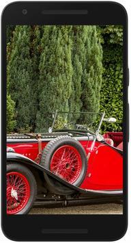 Car Wallpapers MG screenshot 3