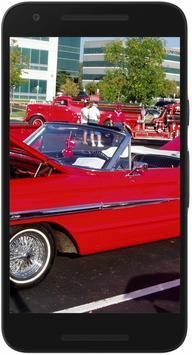 Car Wallpapers Ford Classics screenshot 5