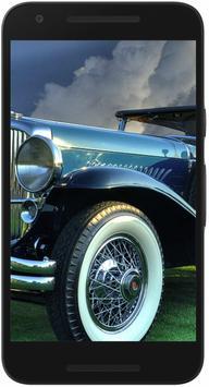 Car Wallpapers Duesenberg screenshot 2