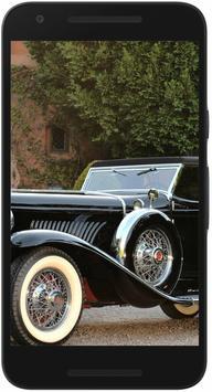 Car Wallpapers Duesenberg screenshot 3