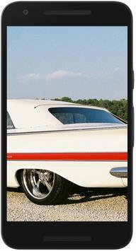 Car Wallpapers 60 Impala screenshot 5