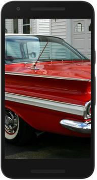Car Wallpapers 60 Impala poster
