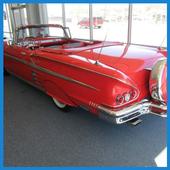 Car Wallpapers 58 Impala icon