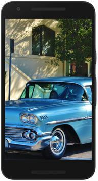 Car Wallpapers 58 Impala poster