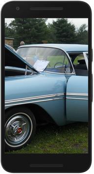 Car Wallpapers 58 Impala screenshot 1